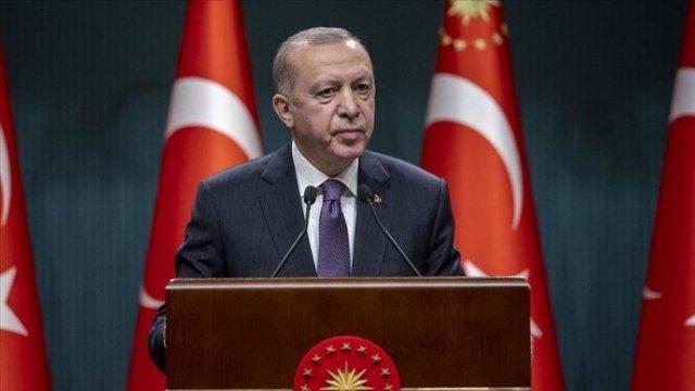 С 29 апреля Турция вводит полный локдаун