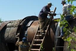 Страдает Константиновка: Второй Донецкий водовод — самый проблемный по числу аварий