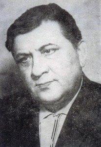 МЕЗЕНЦЕВ БОРИС АЛЕКСЕЕВИЧ