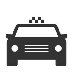 Такси города Константиновка