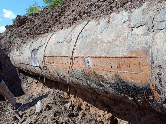 Проблемный Второй донецкий водовод: Ремонты обещают начать уже в этом году