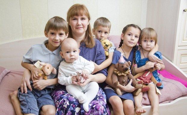 Новый детский дом семейного типа в Константиновке ждет дружную многодетную семью
