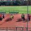 Спортсмены из Константиновки завоевали первое место на областных соревнованиях по легкой атлетике