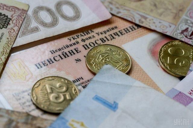 С начала июля в Украине повысят пенсии