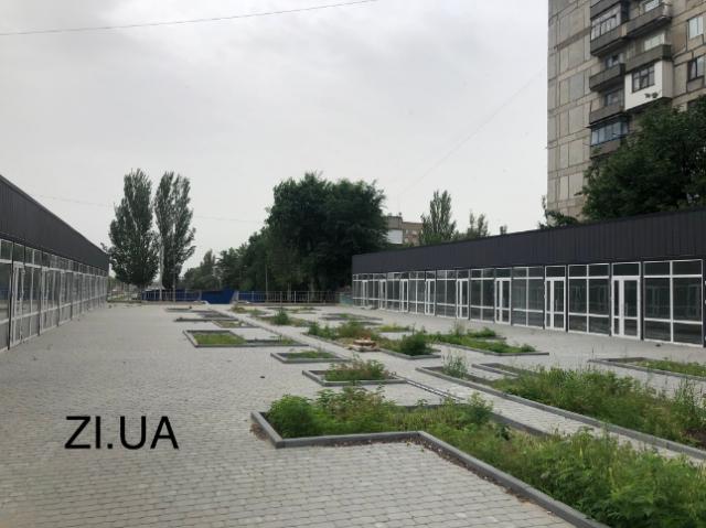 Сомнительное благоустройство в Константиновке: Предусмотрено дополнительное финансирование