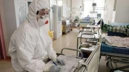 Коронавирус в Константиновке: почти 700 больных и 9 смертей
