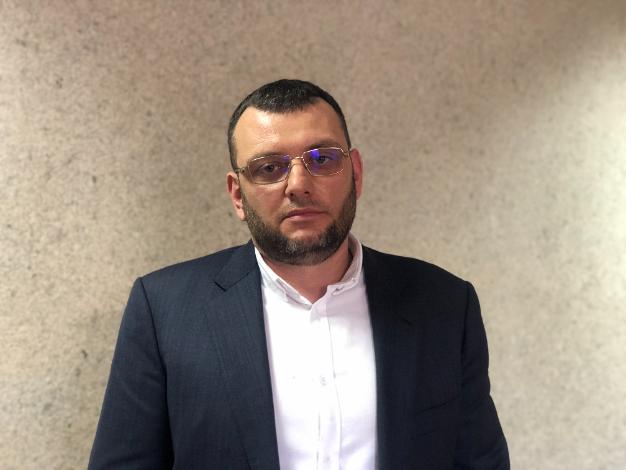 Николай Терещенко – первый заместитель мэра в Константиновке: Что о нем известно