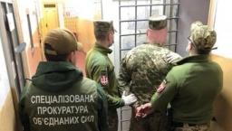 Стрельба в поезде «Константиновка — Киев»: участников арестовали
