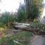 Румынский ураган добрался до Константиновки (ФОТО, ВИДЕО)