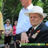 Шейко Иван Григорьевич - ветеран Великой Отечественной войны