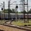 Поезд «Одесса-Константиновка» раздавил людей