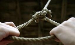 Лиманские правоохранители выясняют причину самоубийства 13-летнего мальчика