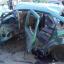 По факту взрыва автомобиля в Константиновском районе возбуждено уголовное дело