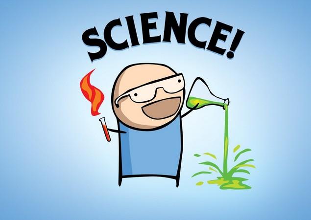 К вниманию исследователей, новаторов, молодых ученых!