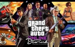 Продам игру GTA 5 Premium Online Edition и игру Fallout 76