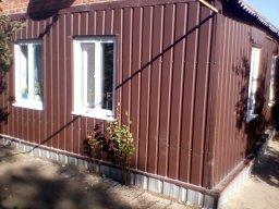 Недорого продается дом в селе Полтавка Константиновский район