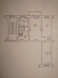Продам 3-х комнатную квартиру на Ломоносова