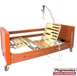 Кровать OSD SOFIA с электроприводом, 4-х секционная