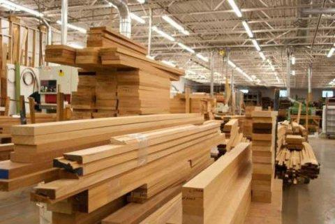 Требуются разнорабочие на деревообработку в Эстонию (от 1000 Евро)